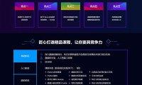 织梦cms互联网IT培训机构企业网站模板